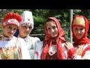 Челлендж «Русские Рифмы» - стих Люблю тебя, моя Россия читает Юлия Добродумова
