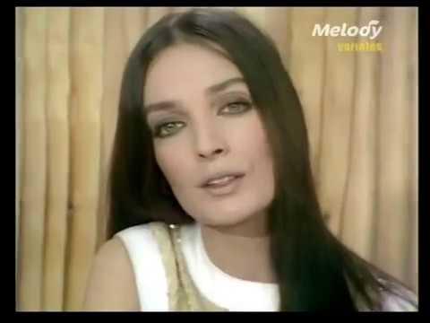 Marie Laforêt - Quy a til de changé - Dim Dam Dom