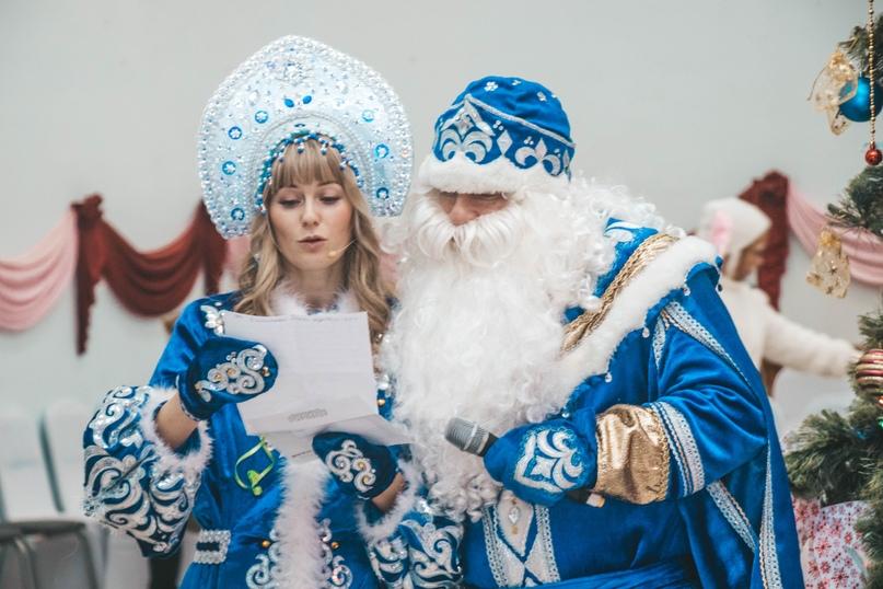 Ёлка желаний-2019, изображение №1