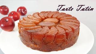 [Eng Sub] / /The best Apple Tart Recipe /Tarte Tatin /French apple tart/3