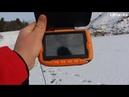 Камера для рыбалки Калипсо. Обзор и тест Calypso на разных глубинах