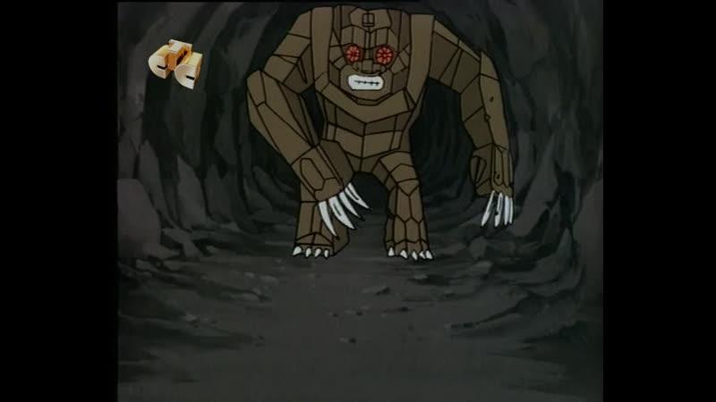 Подземелье Драконов S1E5 В поисках хранителя