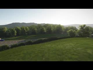 Forza Horizon 4 feels like a brand new game with X/S Enhancments