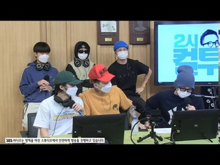 cultwoshow: Jay Park Big Naughty Woodie Gochild Haon TradeL Golden