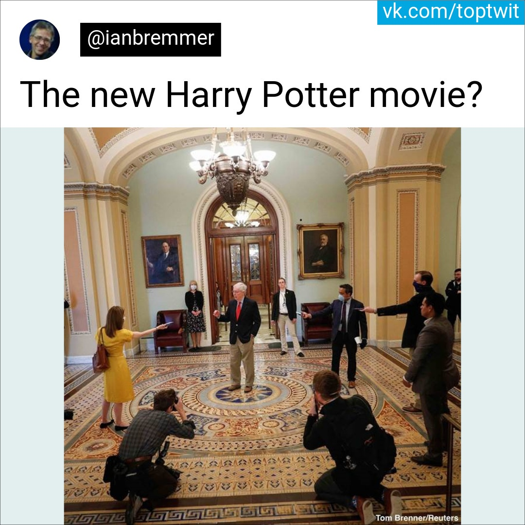 Гарри Поттер фильм съёмки 2020