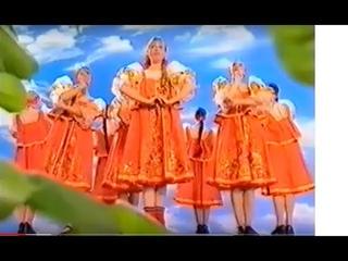 Мюзикл Григория Явлинского. Выборы Президента. Россия - 1996.