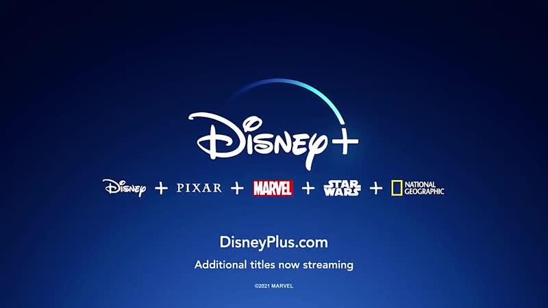 ВандаВижен Промо 4 эпизод Сериал 2021 (Disney)
