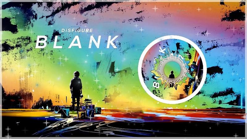 Disfigure Blank MP4 Stúdio Beta