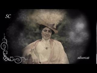 "Старинный  вальс ""Царица бала"" - Old Russian Waltz ""Queen Of The Ball"""