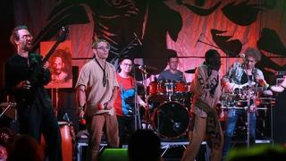 "Simba Vibration. ""Эсэтие"". Fest | 31 августа | Клуб OPERA"
