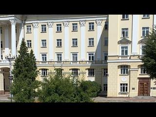 Приём в департаменте здравоохранения Смоленска по вопросам масляного режима и принудиловки детей