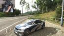 NFS Most Wanted M3 GTR - Forza Horizon 4 | Logitech g29 gameplay