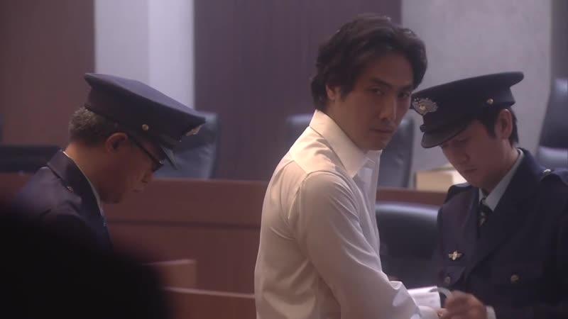 Невиновность Адвокат по ложным обвинениям 3 серия Озвучка RiN