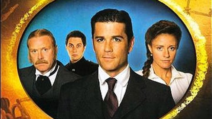 Расследования Мердока Murdoch Mysteries 01 11 2008