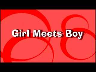 Girl Meets Boy / 2009 Wicked Pictures