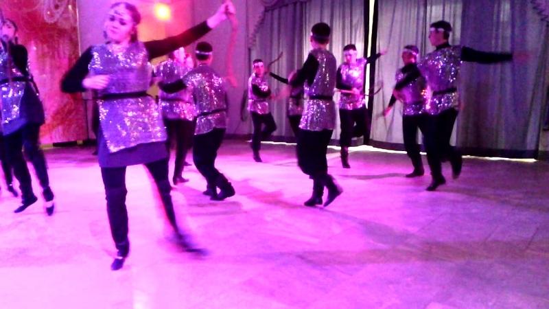 Новый грандиозный танец Гузяль Чулман Булгарские воины