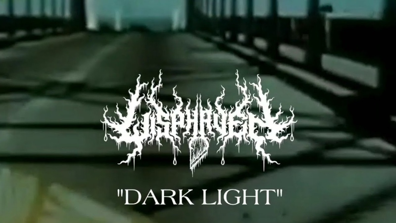 Wisphaven - Dark Light [Official Music Video] - Raw Depressive Black MetalAmbient (USA)
