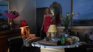 На видео Я ( Татиана Салмановна Мактум Сайфуддин /Tatiana Salmanovna Maktoum Saifuddin  г