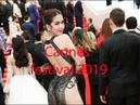 Best dresses cannes 2019 lovely selena gomez sexy Ngoc Trinh