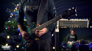 PRS Guitars Different Models Comparison - Carol Of The Bells