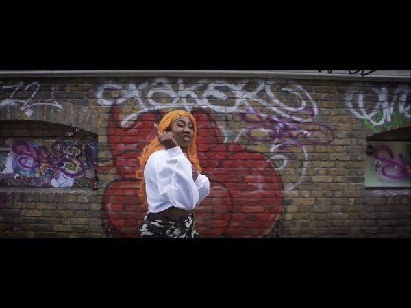 Ajia - Flavours [Official Video] | FlowTV