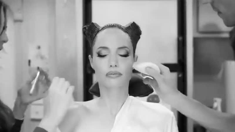 Преображение Анджелины Джоли