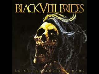 Black veil brides Re-Stitch These Wounds Live (2 Августа 2020)