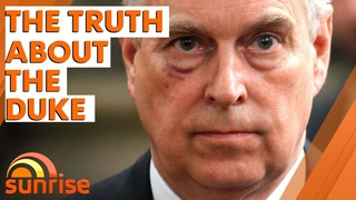 The truth about the Duke | Bombshell new claims about Prince Andrew | Sunrise