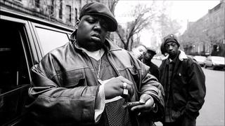 Hip Hop 1995 X Low Fidelity.b