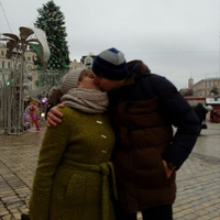 Фотография страницы Марины Яценко ВКонтакте