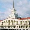 Отдых в Сочи, Геленджик, Анапа, Крым, Абхазия