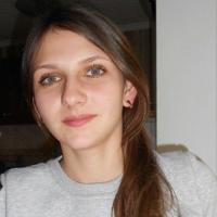 Алена Дергаченко