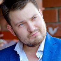 Личная фотография Александра Vllasov