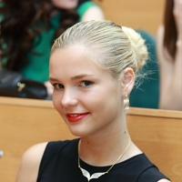 Фотография Виктории Мезенцевой ВКонтакте