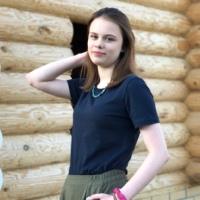 Личная фотография Валерии Красильниковой