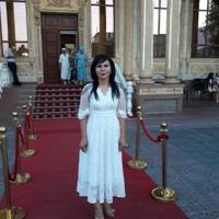 Личная фотография Сауле Айтпанбетовой