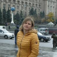 Личная фотография Ирины Бошовецьки