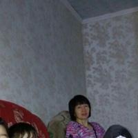 Фотография профиля Мадины Ергалиевной ВКонтакте