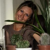 Личная фотография Юленьки Межевской