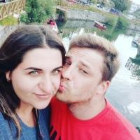 Мария Белоус фото со страницы ВКонтакте