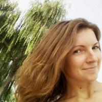 Фото Катерины Поліщук