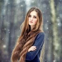 Личная фотография Наташи Саратовской
