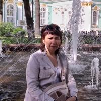 Фотография страницы Сауле Тенизбаевой ВКонтакте
