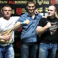 Фотография профиля Сергея Валерьева ВКонтакте