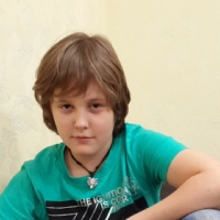 Фотография страницы Михаила Фетисова ВКонтакте