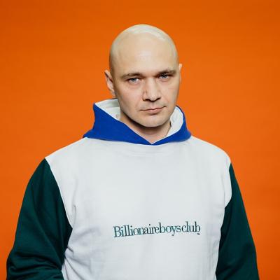 Влади Лешкевич, Москва