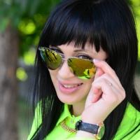 Фотография Ани Осиной ВКонтакте