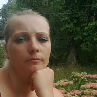 Личная фотография Валентины Бурак