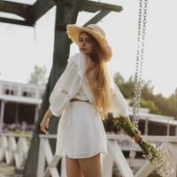 Личная фотография Ангелины Ефремовой