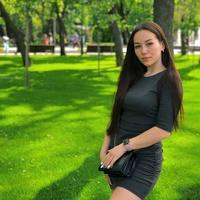 Фотография анкеты Валерии Кузьминой ВКонтакте